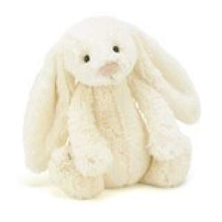Bashful cream bunny (small)