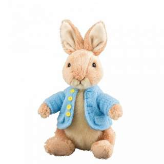 Peter Rabbit (small)