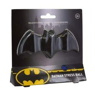 Batman stress ball